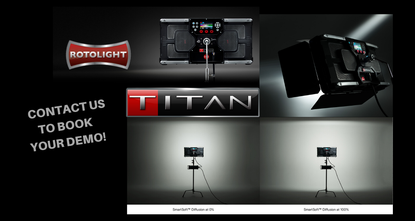 Rotolight Titan